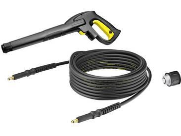 KÄRCHER Reinigungszubehör »HK 7,5 Hochdruckschl. Nachrüstung Quick Connect, 7«, schwarz, black
