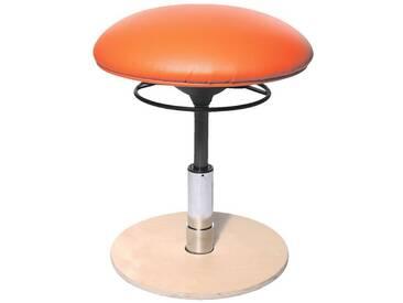 TOPSTAR Sitzhocker »Sitness 22«, orange, orange