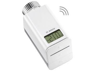 BOSCH Heizkörperthermostat »Bosch Smart Home«, weiß, weiß