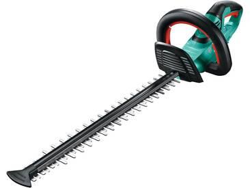 BOSCH Akku-Heckenschere »AHS 50-20 LI«, 50 cm Schnittlänge, ohne Akku