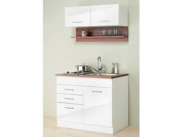 Miniküche 1 M Mit Kühlschrank : Single küche bestseller top vergleich eu