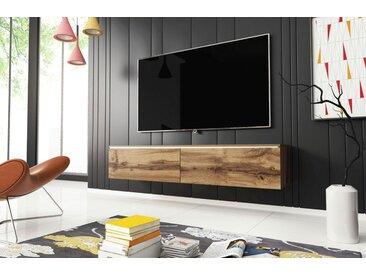 tv lowboards in aktuellen designs liefern lassen. Black Bedroom Furniture Sets. Home Design Ideas