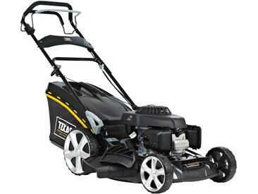 Texas TEXAS Benzin-Rasenmäher »Razor 5190TR/WH«, 51 cm Schnittbreite, mit Radantrieb, schwarz, schwarz