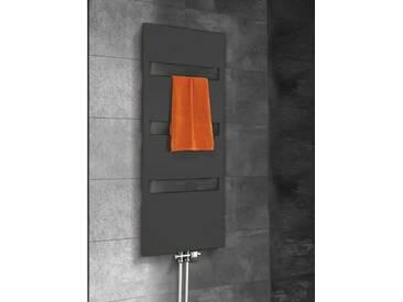 Schulte SCHULTE Designheizkörper »Turin«, grau, 154.3 cm, anthrazit