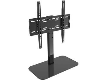 """my wall TV Standfuß klassisch 32"""" - 55"""", 81 - 140 cm »bis 40 kg, bis VESA 400 x 400, LED, LCD«, schwarz, schwarz"""