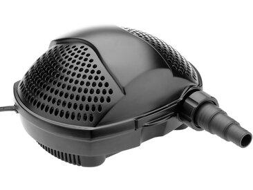 Pontec PONTEC Filter- und Bachlaufpumpe »PondoMax Eco 17000«, schwarz, schwarz