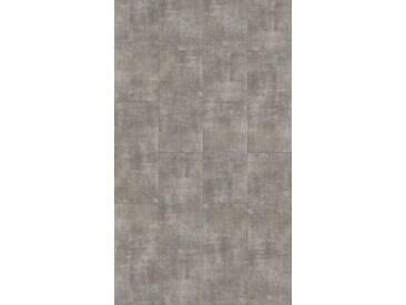 PARADOR Packung: Vinylboden »Trendtime 5.30 - Mineral Grey«, 905 x 395 mm, Stärke 8,6 mm, 1,8 m², grau, grau