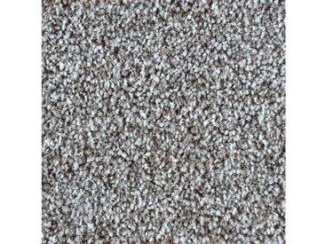 Andiamo ANDIAMO Teppichboden »Bravour«, Breite 400 cm, Meterware, braun, braun