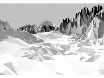 Komar Fototapete »Icefields«