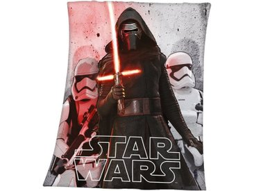 Herding Star Wars Fleece-Decke, 130 x 160 cm