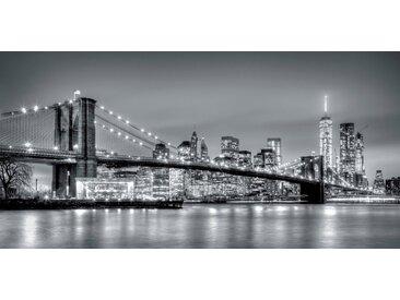 bella jolly JOLLYTHERM Packung: Heizkörperverkleidung »NewYork«, Flexi-Cover Magnetfolie 60 x 80 cm, bunt, 60 cm, bunt