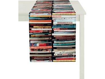 APELT Tischläufer »Libri« (1-tlg)