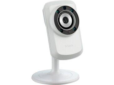 D-Link Netzwerkkamera »DCS-932L«, weiß, Weiß