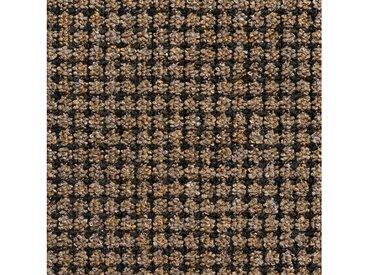 Andiamo ANDIAMO Teppichboden »Carl«, Breite 400 cm, Meterware, braun, dunkelbraun