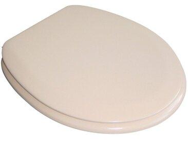 ADOB Adob WC-Sitz »Premium«, natur, beige