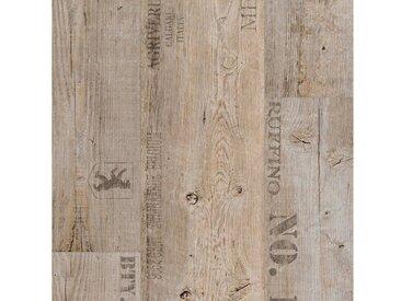 Andiamo ANDIAMO Vinylboden »PVC Auslegeware Grau«, verschiedene Breiten, Meterware, grau, 200 cm, grau