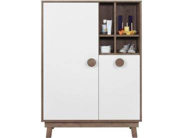 Roba® Roba Highboard, »Nordic Star«