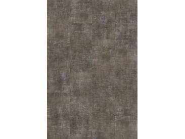 PARADOR Packung: Vinylboden »Basic 30 - Fliese Mineral Black«, 598 x 292 x 8,4 mm, 1,6 m², schwarz, schwarz