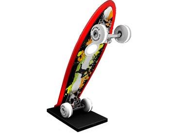 EVOTEC LED Tischleuchte »Skateboard MINI CRUISER«, 1-flammig, bunt, 1 -flg. /, bunt