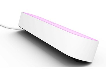 Philips Hue LED Tischleuchte »HUE PLAY«, LED Play Lightbar - Erweiterung, weiß, H:4,4 cm, weiß-schwarz