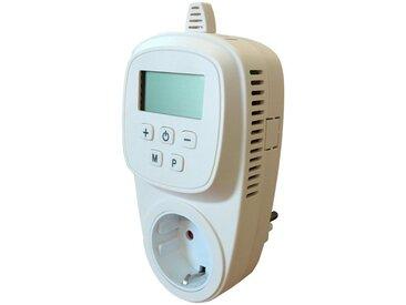 bella jolly JOLLYTHERM Thermostat »Steckdose«, standard, weiß, weiß