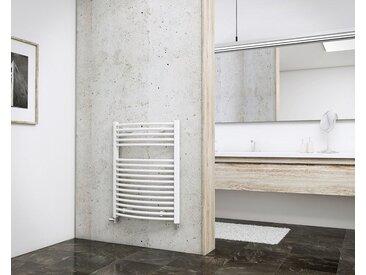 Schulte SCHULTE Heizkörper »München«, 77,5 x 50 cm, weiß, 60 cm x 77.5 cm, weiß