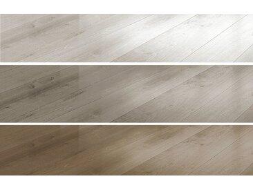 HTI-Line Selbstklebender Vinylboden »PVC- Boden Preis pro m² 12,29 Euro«, weiß, Hellgrau, Weiß