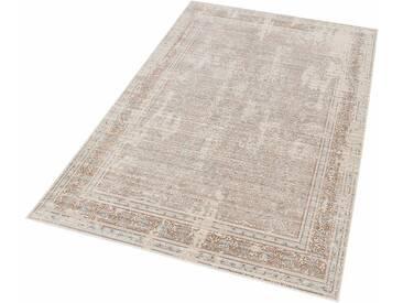 SCHÖNER WOHNEN-KOLLEKTION Teppich »Shining 2«, rechteckig, Höhe 5 mm, bunt, 5 mm, multi