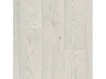 Andiamo ANDIAMO Vinylboden »Sonic, Stab-Optik sandeichefarben Nachbildung«, natur, 200 cm, sandfarben