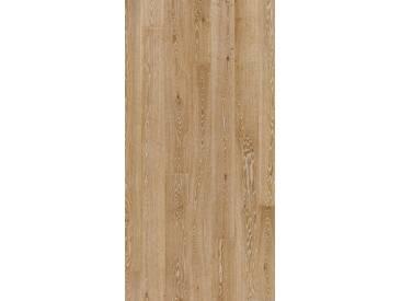 PARADOR Parkett »Classic 3060 Natur - Eiche gekälkt«, 2200 x 185 mm, Stärke: 13 mm, 3,66 m², braun, braun