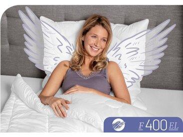 Schlafstil Baumwollbettdecke, »F400«, extraleicht, (1-tlg)