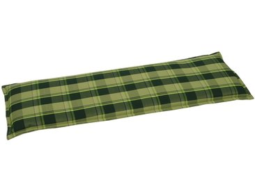 GO-DE Bankauflage , (L/B): ca. 148x45 cm, grün, 1 Auflage, grün