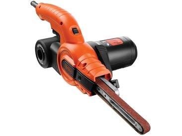 Black + Decker BLACK + DECKER Powerfeile »350W«, orange, orange
