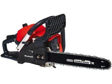 Einhell EINHELL Benzin-Kettensäge »GC-PC 1235 I«, 35,5 cm Schwertlänge, rot, rot