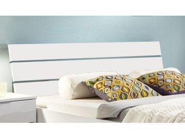 Wimex Kopfteil »Easy«, natur, Für Bettbreite 100 cm und 120 cm, plankeneichefarben