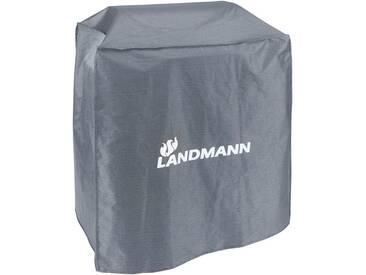 LANDMANN Schutzhülle »Premium L«, BxTxH: 100x60x120 cm, grau, grau