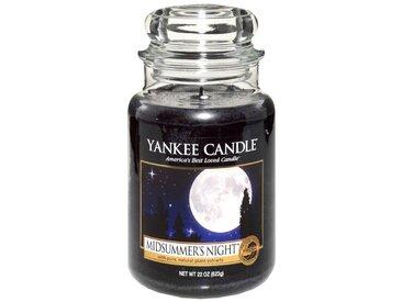 Yankee Candle Duftkerze »Classic Housewarmer Groß Midsummers Night«