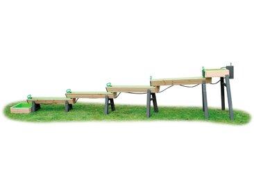 EXIT Wasserspiel »AquaFlow Mega«, L: 475 cm, inkl. Pumpe und Schlauch, 93 cm x 475 cm