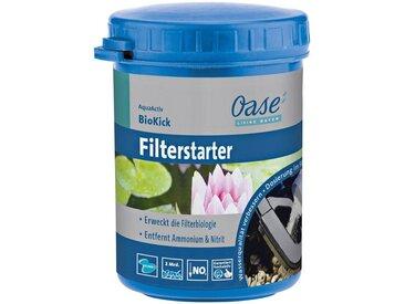 OASE Filterstarter »AquaActiv BioKick«, 100 ml, blau, blau
