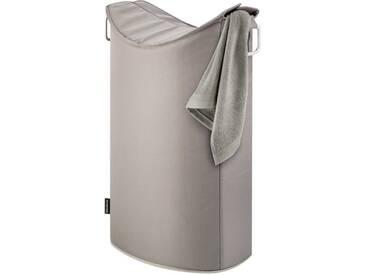 BLOMUS Wäschebox (1 Stück), braun, 45x28x70 cm, taupe