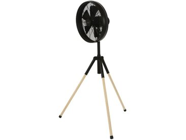 Lucci Air 213118EU - Standventilator BREEZE TRIPOD schwarz