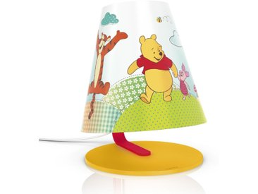 Philips 71764/34/26 - LED Kinder Tischlampe DISNEY POOH LED/3W/230V