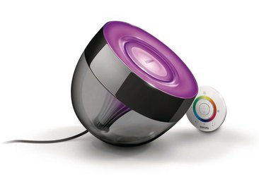 Philips 70999/30/PH - LED Dimmbare Tischlampe LIVINGCOLORS IRIS 1xLED/10W