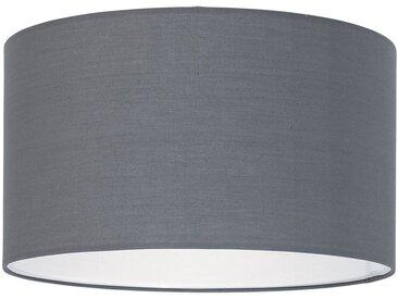 Eglo 39361 - Lampenschirm NADINA 1 E27 Durchmesser 38 cm grau