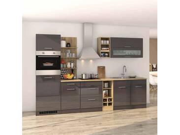 kuchenblock mit elektrogeraten, küchenzeilen mit & ohne elektrogeräte | moebel.de, Design ideen