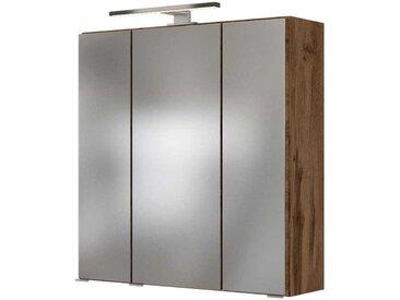 Spiegelschränke fürs Bad günstig online kaufen   moebel.de