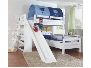 Etagenbett Mit Rutsche Für Zwei : Hochbetten mit rutsche online kaufen moebel