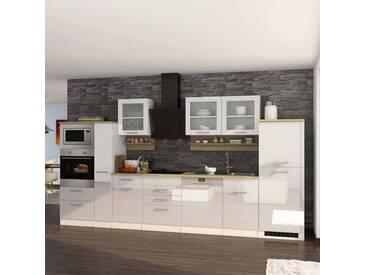 Einrichtung für Küche E-Geräte (17-teilig)