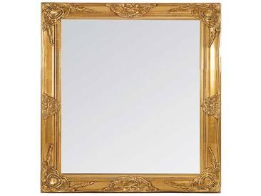 Spiegel in Gold Barock