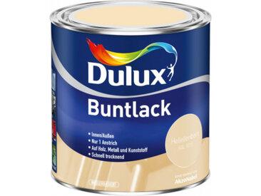 Dulux Buntlack Hellelfenbein seidenmatt Gebindegröße: 250ml